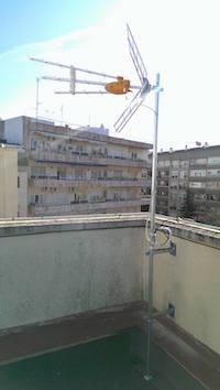 antenas 6